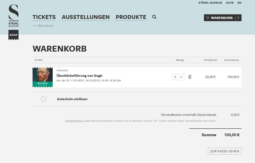 6_Warenkorb_Uebersicht
