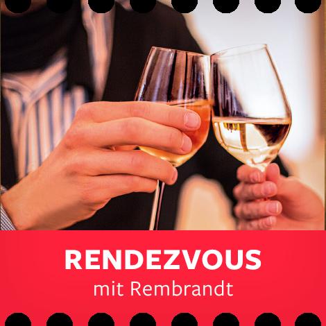 Rendezvous mit Rembrandt
