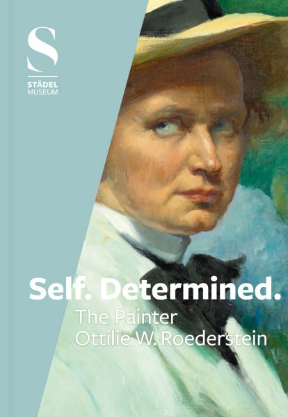 "Catalogue ""self. determined."" (Museum edition)"