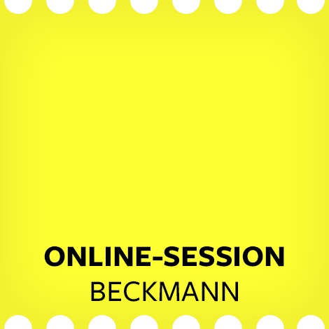 Online-Session Beckmann