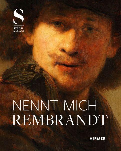 Katalog Rembrandt (Museumsausgabe)