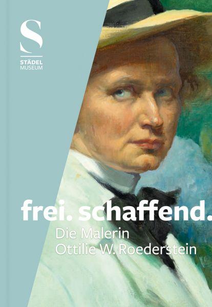 """Katalog """"frei. schaffend."""" (Museumsausgabe)"""