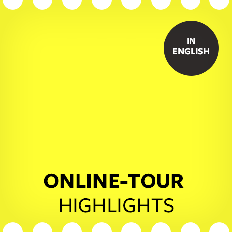 "Online-Tour ""Highlights of the Collection"""