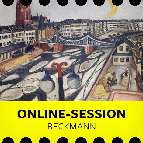 Online-Session Beckmann