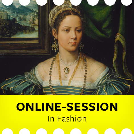 Online-Session: In Fashion
