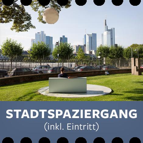 Stadtspaziergang (inkl. Eintritt)