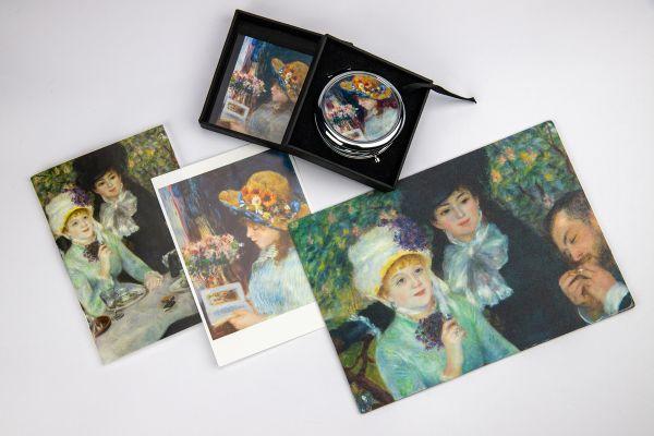 Geschenkset Renoir