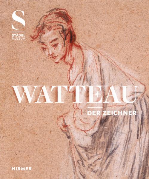 Katalog Watteau (Museumsausgabe)