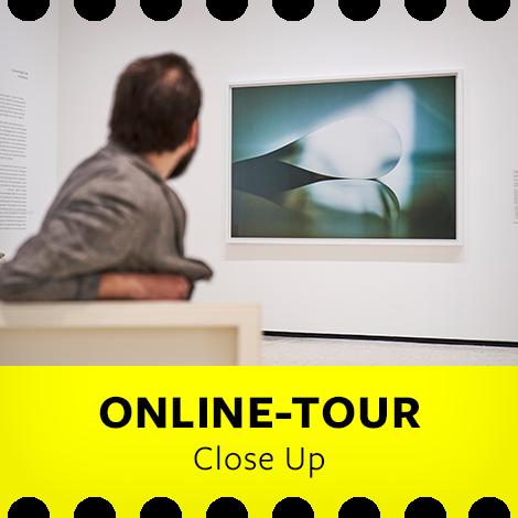 Online-Tour Close Up