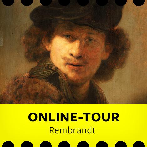 Online-Tour Rembrandt