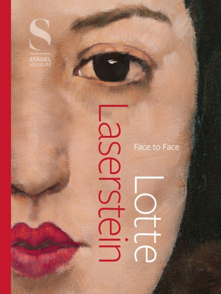 Catalogue Lotte Laserstein (Museum edition)