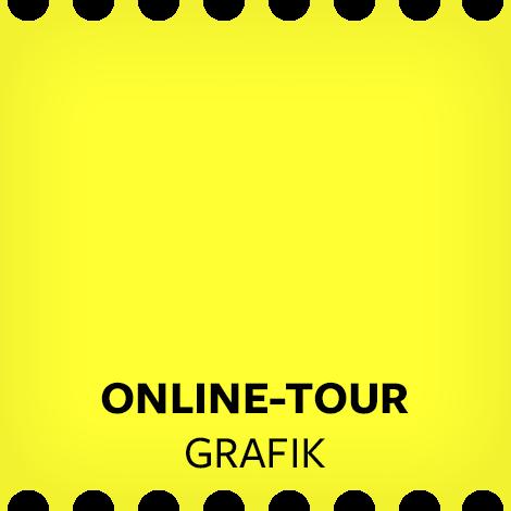 """Online-Tour """"Grafik"""""""