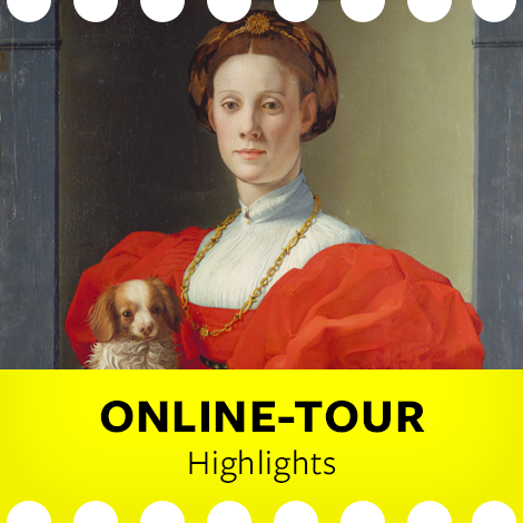 "Online-Tour ""Highlights der Sammlung"""