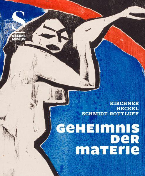 Katalog Geheimnis der Materie (Museumsausgabe)