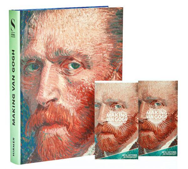 """Geschenkset """"van Gogh"""""""