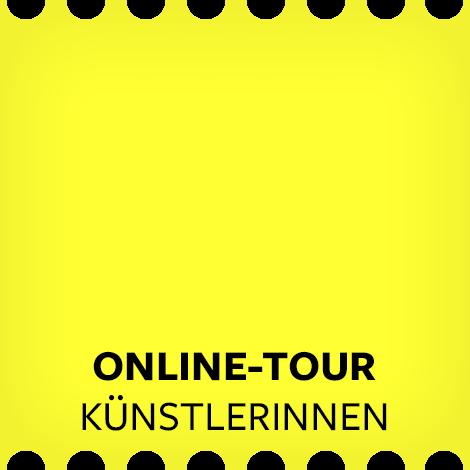 Online-Tour Künstlerinnen