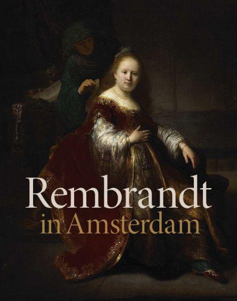 Catalogue Rembrandt (Museum edition)