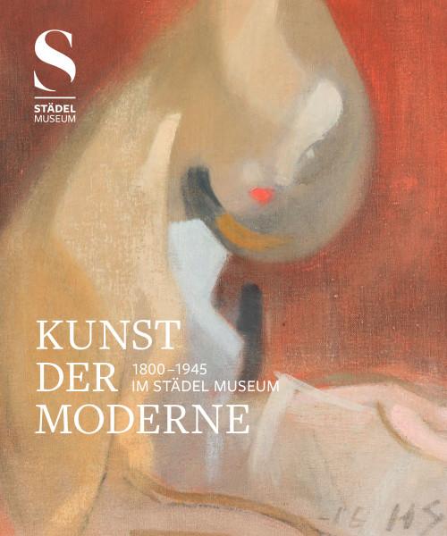 Katalog Kunst der Moderne