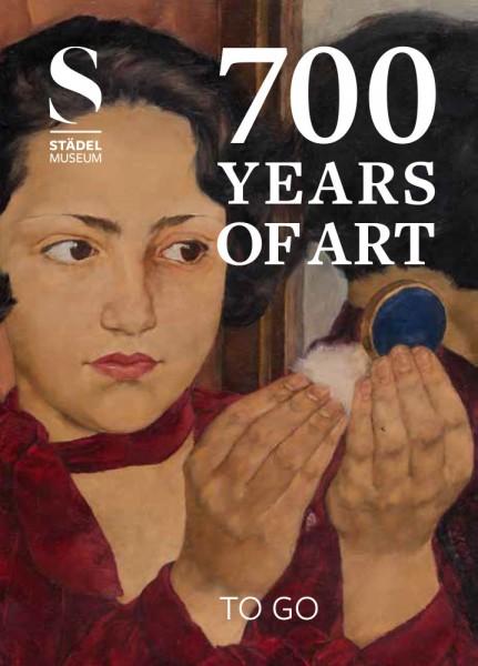 700 Years of Art
