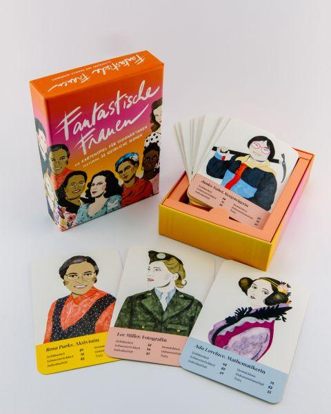 """""""Fantastische Frauen"""""""