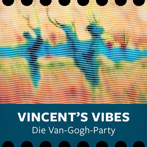 Vincent's Vibes
