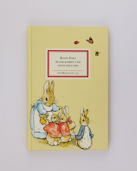 """""""Peter Rabbit und seine Freunde"""""""
