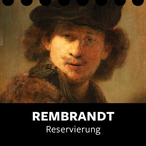 Rembrandt - Zeitfenster mit Sonderberechtigung