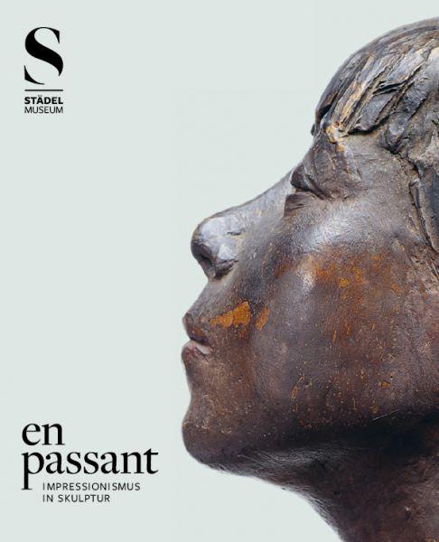 Katalog EN PASSANT (Museumsausgabe)