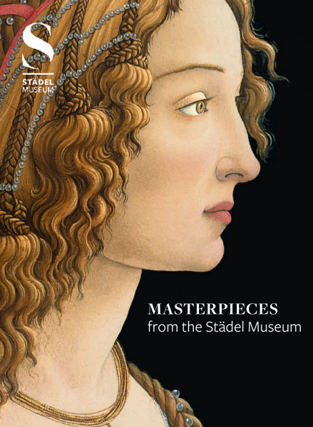 Catalogue Masterpieces from the Städel Museum