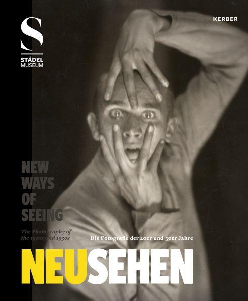 Katalog Neu Sehen (Museumsausgabe)