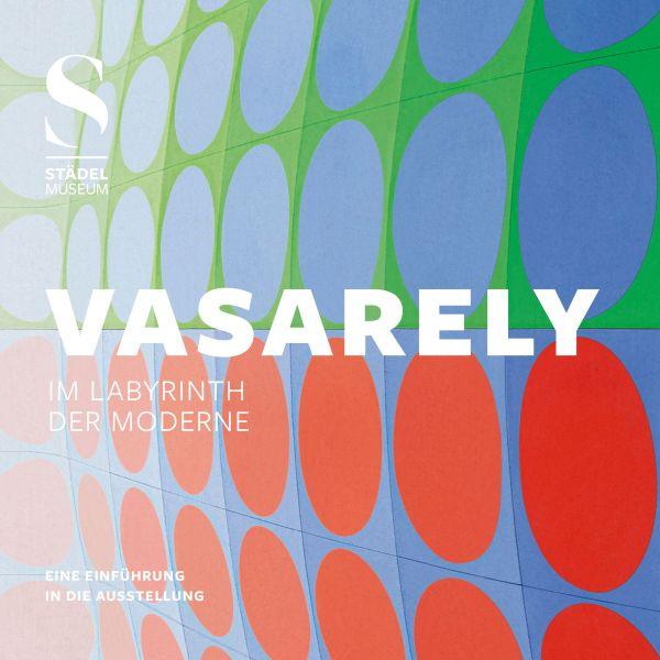 Begleitheft Vasarely