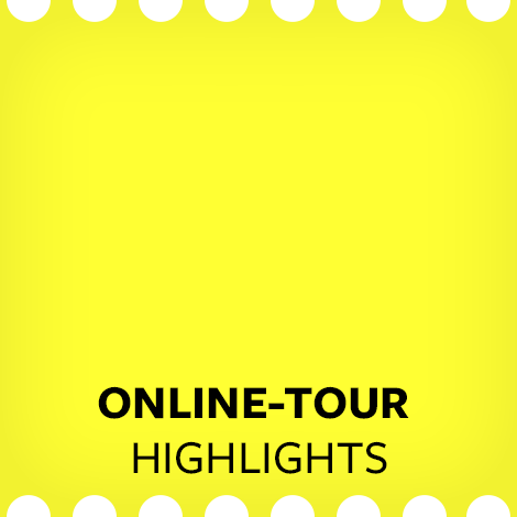 "Online-Tour ""Highlights der Sammlung"""