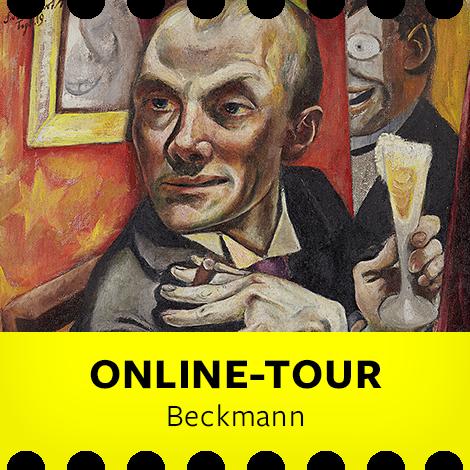 Online-Tour Beckmann
